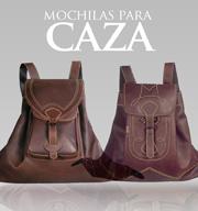 Mochilas PLT
