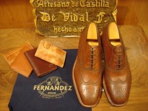 Vidal Fernandez